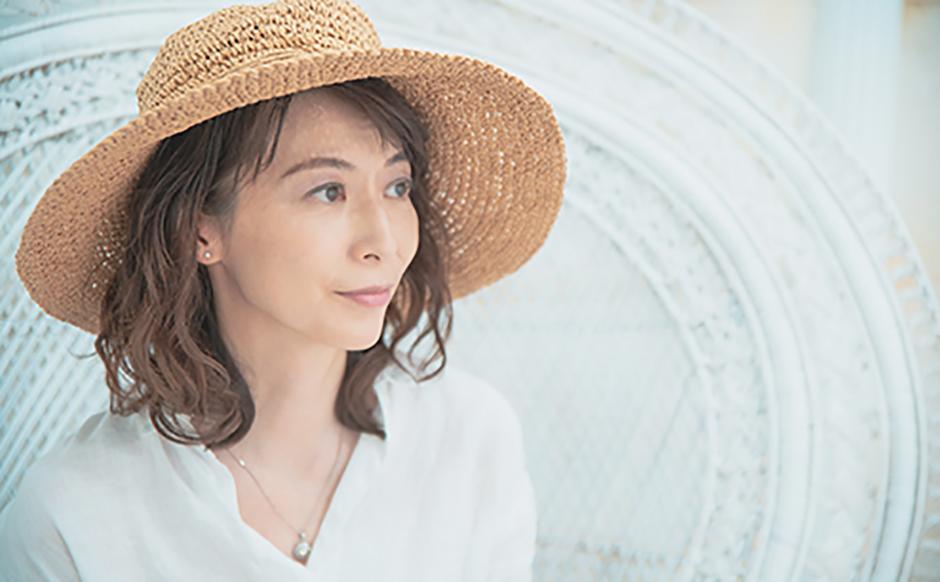 北広アキのアーティスト写真