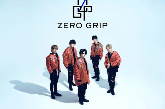 ★ 9/29(木)『ZERO GRIP』★